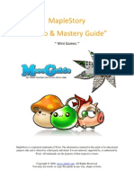 MS Mini Games
