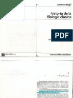 Historia de la Filología Clásica_1