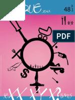 Unique Ausgabe 48
