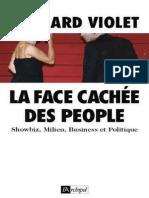 Violet Bernard - La face cachée des people