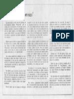 Festival de los Domínicos (13 oct., El Mercurio)
