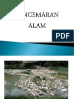 Pencemaran Alam