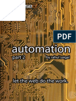 Web Automation 2 - MakeUseOf.com