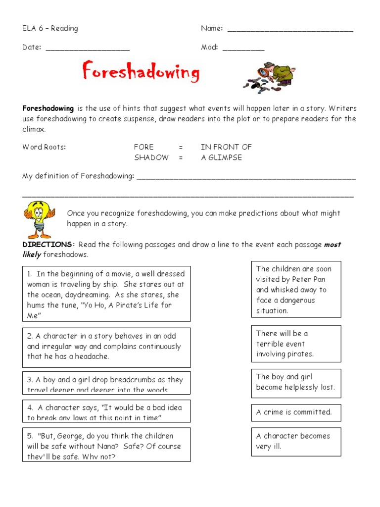 the usage of foreshadowing in the book theif The book theif study guide by gw2000 includes 69 questions covering vocabulary, terms and more quizlet flashcards, activities and games help you improve your grades.
