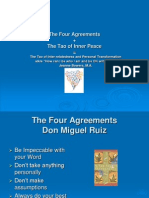 Four Agreements Final Version
