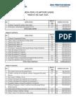 Daftar Harga Buku Olimpiade Sains Ta2013_2014