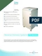 Reverse Osmosis Equipment-TK Series-Web