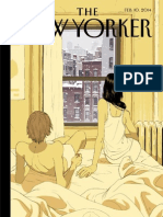 The New Yorker February 10 2014