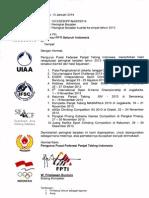 Surat Peringkat Kw.iv-2013