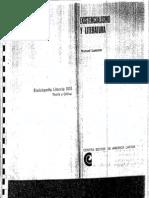 Lamana, Manuel - Existencialismo y Literatura [1967]