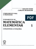 Livro Do Professor - Volume 01[1]