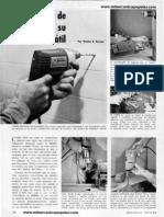 16 Maneras de Aprovechar su Taladro Portátil (Novimebre 1967)