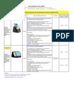 Grossiste Enceinte Induction Haut-parleur Boost pour iPhone Samsung et les autres smartphones/ MP3  Tarif liste - Legabox