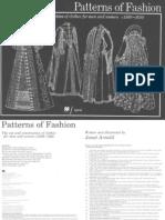 Patterns of Fashion