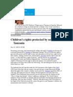 Children' Rights
