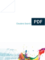 Cloudera Search User Guide