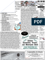 Liberty Leader Newspaper Sept 2009 1-28
