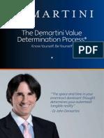Determine Your Values