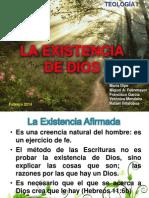 LA EXISTENCIA DE DIOS.pptx