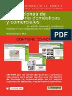 Instalaciones de Fontaneria Domesticas y Comerciales