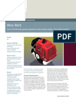 Siemens PLM Blue Bird Cs Z3