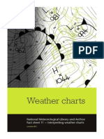 National Meteorological Library and Archive Fact sheet 11 — Interpreting weather charts