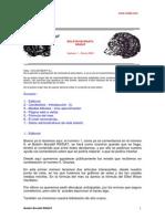 Boletín Bursátil - 2003.01