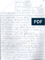 Appunti Di Anatomia II - Splancno di Emiliano Bruni