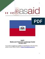 #HAITI