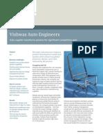 Siemens PLM Vishwas Auto Engineers Cs Z12
