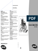 Wheelchair Guide