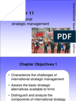 International Strategic Management3640(1)
