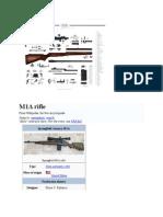 M14 - M1 Garand Info.