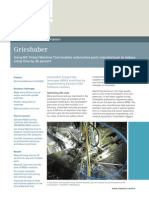 Siemens PLM Grieshaber Cs Z11