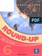 English Grammar Book Round UP 6