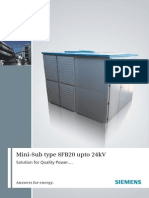 1 Compact Substation Type 8fb20