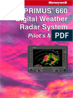 Weather Radar Manual