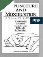 Auteroche - Acupuncture & Moxibustion