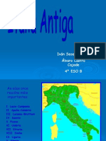 Italia Antigua