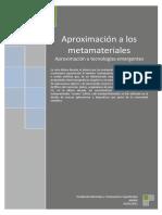 Aproximacion a Los Metamateriales[1]