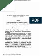El proceso de formación del Fuero de Cuenca (A. M. Barrero García)