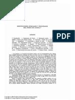 Instituciones judiciales y procesales del Fuero de Cuenca (N. Alcalá-Zamora y Castillo)