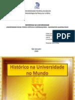 Seminário de Metodologia da Pesquisa Jurídica - Apresentação de Slides - UFBA - Universidade Nova