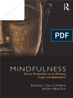 mindfulness and budhism