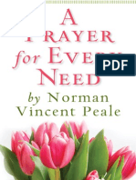 A Prayer for Every Need Epdf Final