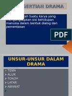 Apresiasi Drama