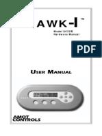 Www.spartan.ca ~ Media Library Engine-And-Compressor-Automation Amot Manual Amot 8630B Hawk-I Hardware Manual