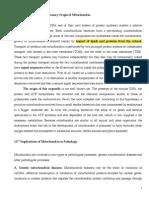 EC12 Mitochondria Recognition Text