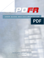 LCPDFR User Documentation