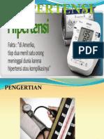 Power Point Hipertensi